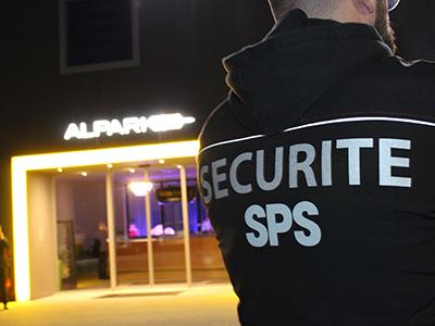 sécurité événementielle
