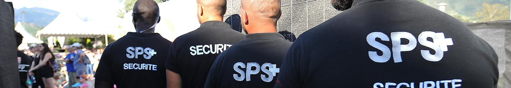 service securite