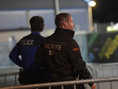soutien commune police